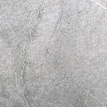 Tuintegel keramiek 60x60x3 Pizarro Dark grey